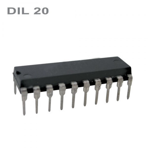 GL1150 DIL20 IO DOPREDAJ