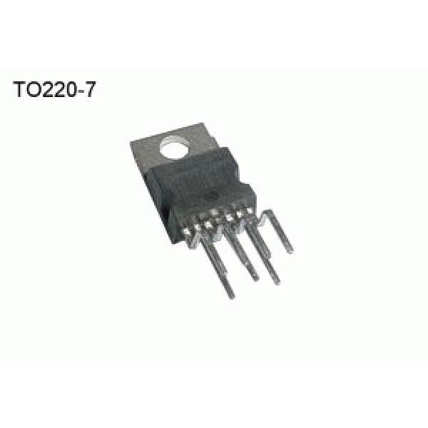 TDA8172 TO220-7 IO