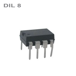 TL431AIP DIL8 IO