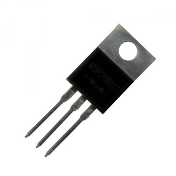 BT150 600 600V,2.5A,6mA TO220