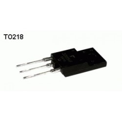 BD249C NPN 100V,25A,125W,3MHz TO218