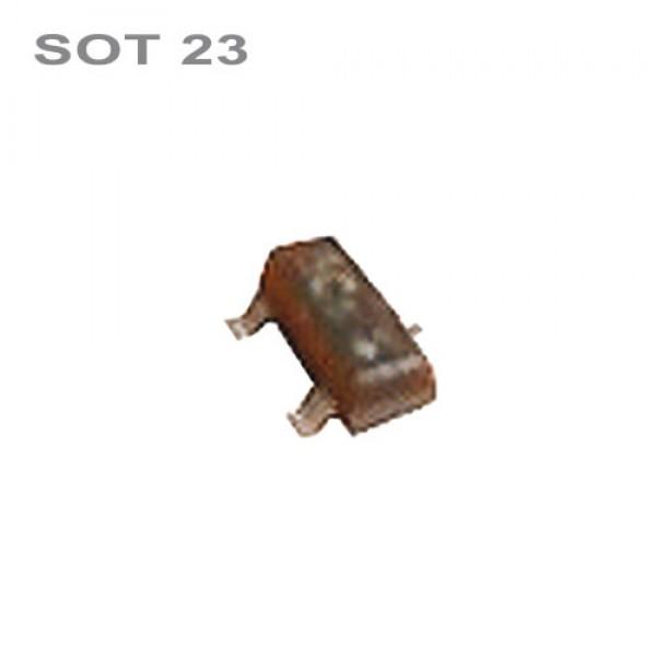 BC846B smd NPN 30V,0.1A,0.25W SOT23