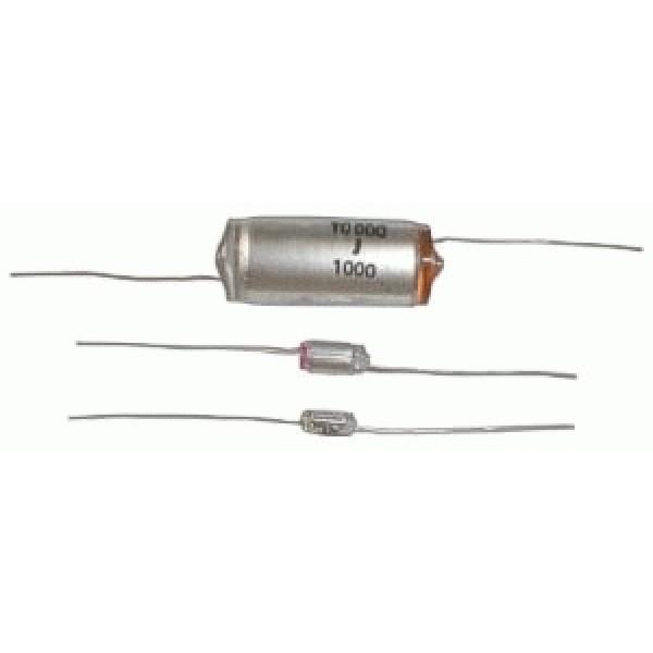 Kondenzátor zvitkový 270p 63V TGL5155 C