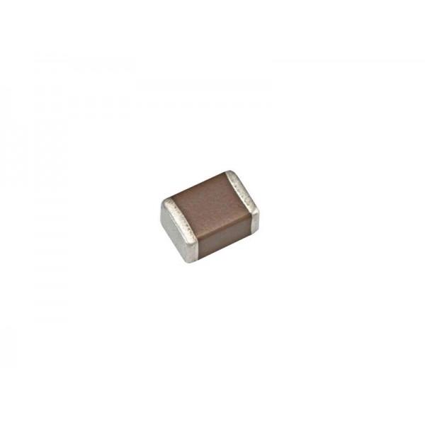 Kondenzátor keramický 12p 50V smd 1206