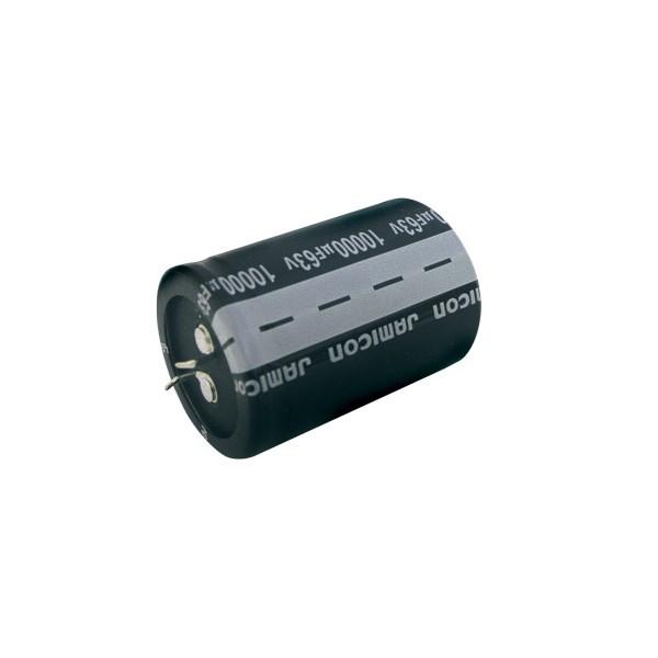Kondenzátor elektrolytický 10G 63V 35x50-10 rad.C SNAP-IN