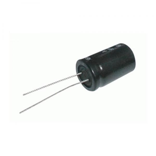 Kondenzátor elektrolytický 680M 25V 10x19 105 °C rad.C