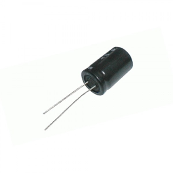 Kondenzátor elektrolytický 33M 100V 85