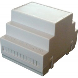 Krabička Z 108 - šedá