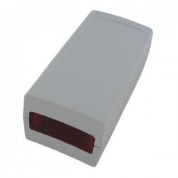 Krabička Z 99 šedá s filtrom
