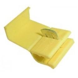 Spojka auto-rýchlo. 2.5 -6.0 žltá