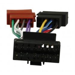 ISO kábel pre autorádio Sony 16pin
