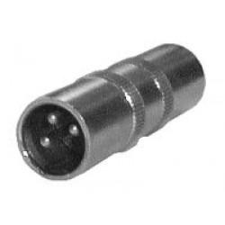 Spojka MIC 3PIN konektor
