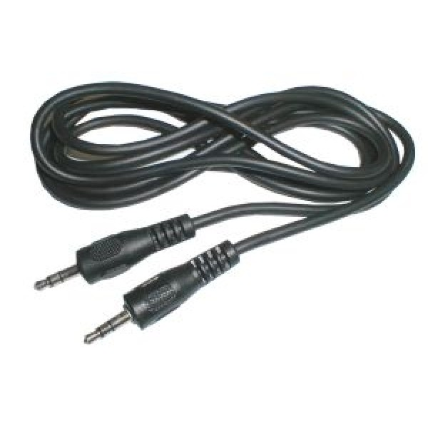 Kábel Jack 3.5 stereo - Jack 3.5 stereo 5m