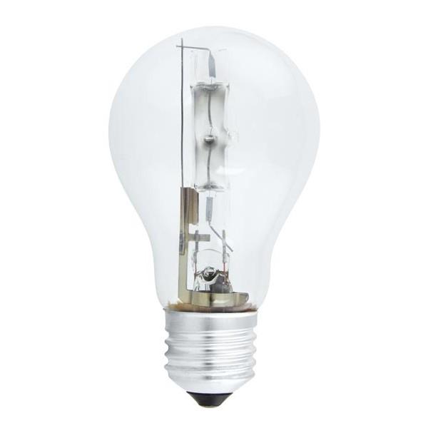 Halogénová ECO žiarovka classic E27/ 105W (175W)