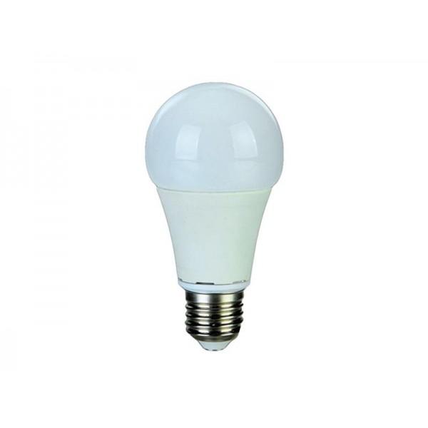 LED žiarovka, klasický tvar, 12W, E27, 3000K, 270°, 1010lm