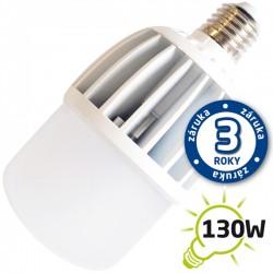 LED žiarovka A80 E27 230V 25W - biela teplá (záruka 3 roky) (DVZLED)
