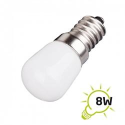 Žiarovka do chladničky a digestora LED 1.5W 230V E14 - biela teplá
