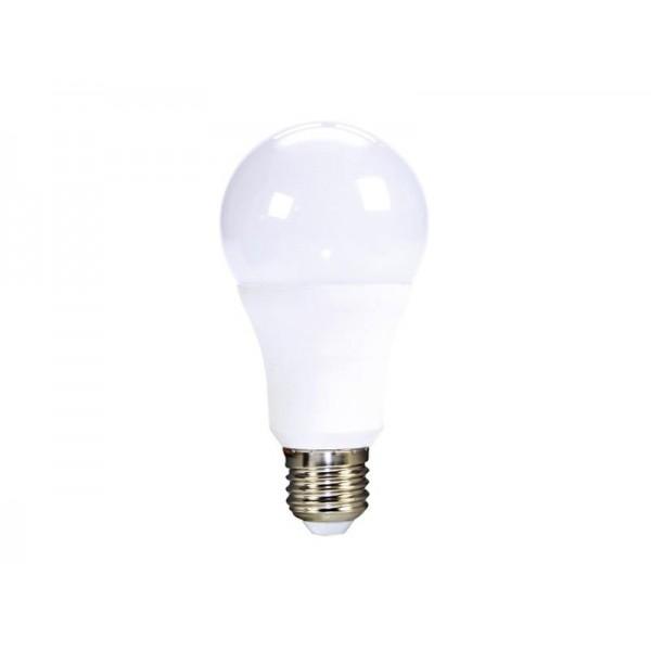 Žiarovka LED A60 E27 15W biela studená SOLIGHT