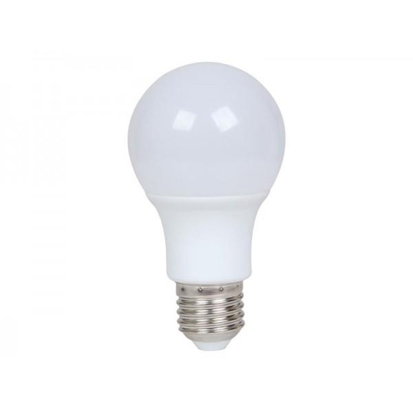 Žiarovka LED A60 E27 9W biela teplá RETLUX RLL 244