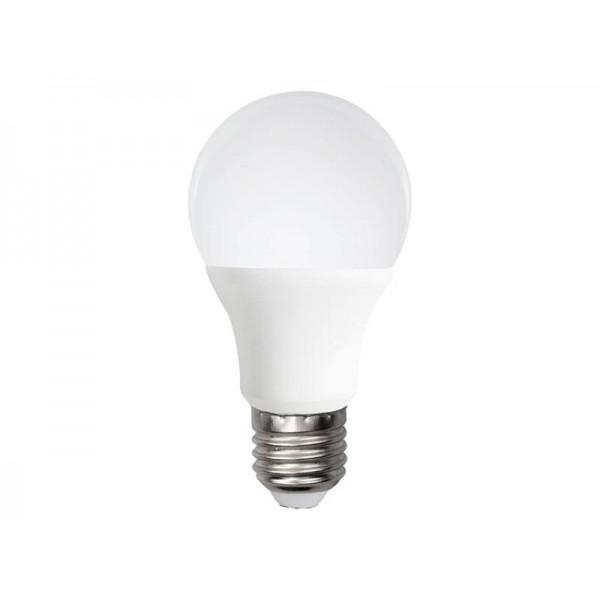 Žiarovka LED A60 E27 6,5W RETLUX RLL 247 denná biela