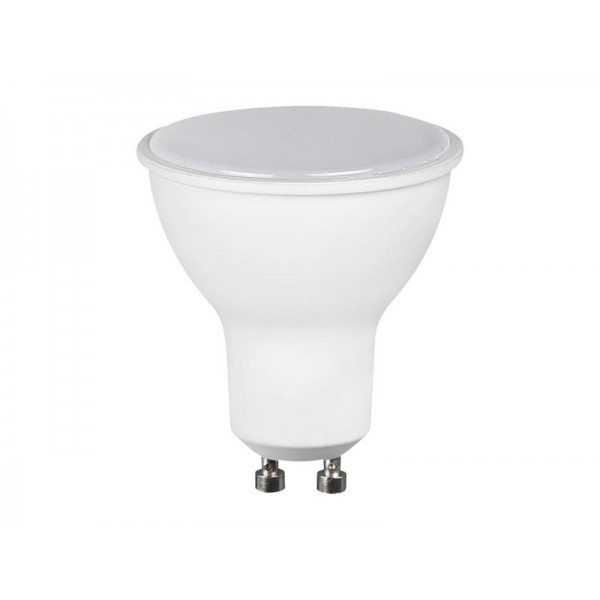 Žiarovka LED GU10 5W RETLUX RLL 255 studená biela
