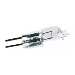 Halogénová ECO žiarovka JC G6.35/ 40W 12V