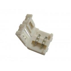 Spojka nepájivá pre LED pásky 5050, 5630 30,60LED/m o šírke 10mm