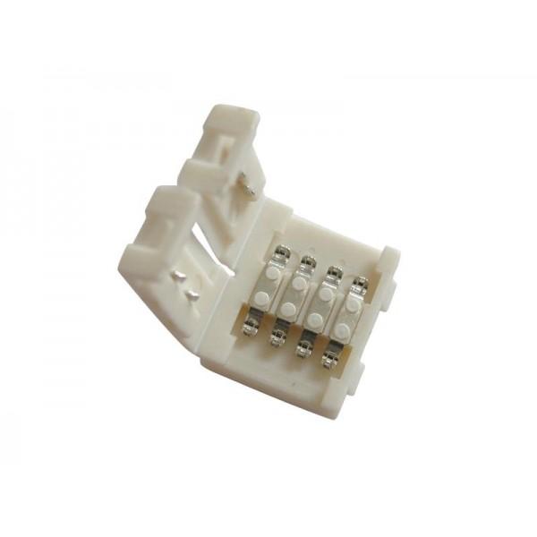 Spojka nepájivá pre RGB LED pásky 5050 30,60LED/m o šírke 10mm