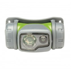 Čelovka LED 0,5W+1 /1xAA