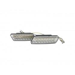 Svetlá pre denné svietenie LED DRL016 pir, homologácia