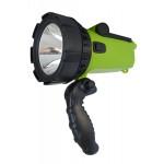 Svietidlo nabíjacie LED TP3W (3W)
