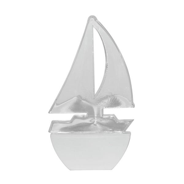Retlux RNL 01W LED nočné svetlo Loď 0,5 W biela