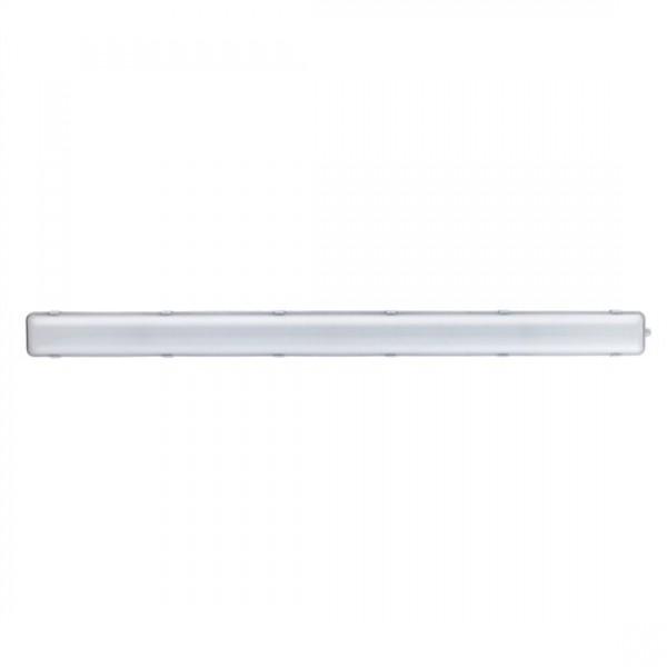LED osvetlenie prachotesné, IP65, 36W, 4200lm, 5000K, 123cm, Lifud