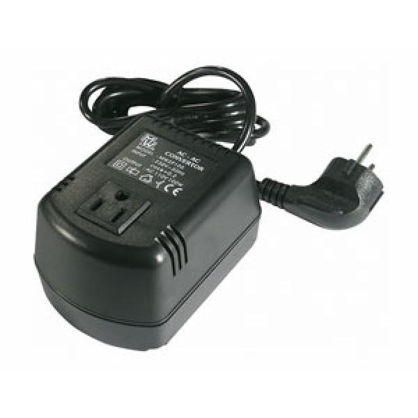 Adaptér 230V/US-prístroje 110V / 100W