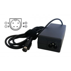 Zdroj externý pre LCD-TV a Monitory 12VDC/5A- PSE50002