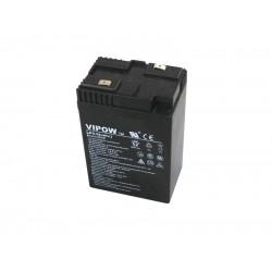 Batéria olovená 6V/ 4.0Ah VIPOW