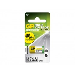 Batéria 476A alkalická GP