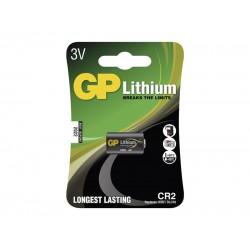Batéria foto líthiová CR2 GP
