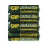Batéria AA (R6) Greencell GP
