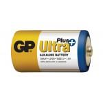 Batéria GP Ultraalkalická Plus D