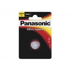 Batéria CR2016 Panasonic