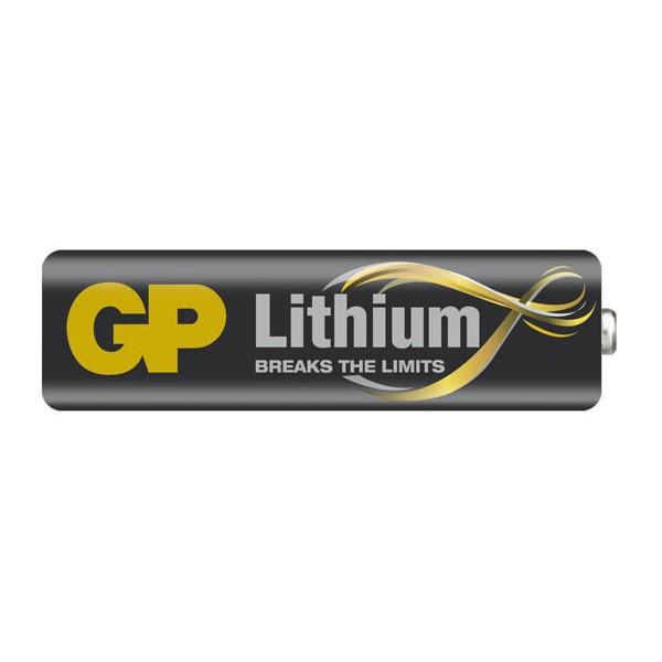 Batéria AA (R6) lithium GP