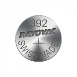 Gombíková batéria do hodiniek RAYOVAC 392