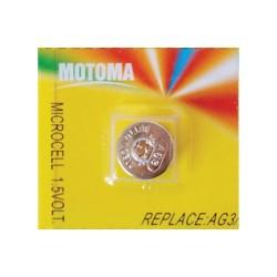Batéria LR41 (192) MOTOMA alkalická
