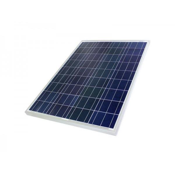 Fotovoltaický solárny panel 12V/80W polykryštalický