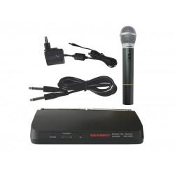 Bezdrôtový mikrofón WR108DR+VXM286TS