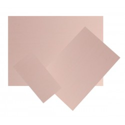 Cuprextit 200x160x1,5 jednovrstvový