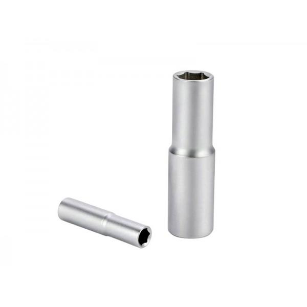 Hlavica nástrčná predĺžená, 1 2, 20mm, L 77mm, CrV, QUEST