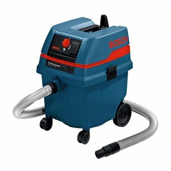 Vysavač na suché a mokré vysávánie Bosch GAS 25 L SFC Professional, 0601979103