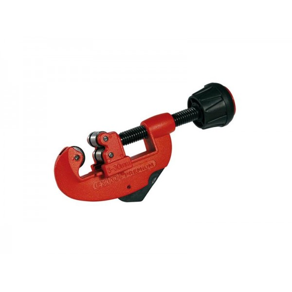 Rezač rúrok 3-30mm s odhrotovačom EXTOL